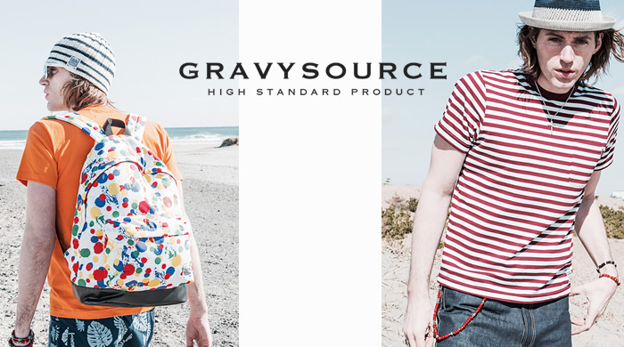 GRAVYSOURCE